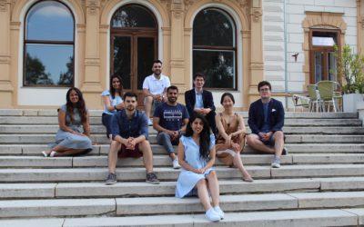 Neue Jugendgruppe: Christen für Österreich